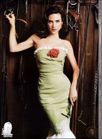 SPFL Teaser: Jennifer Connelly